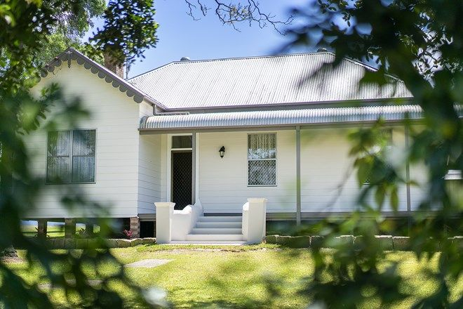 Picture of 31 Coorumbung Road, DORA CREEK NSW 2264