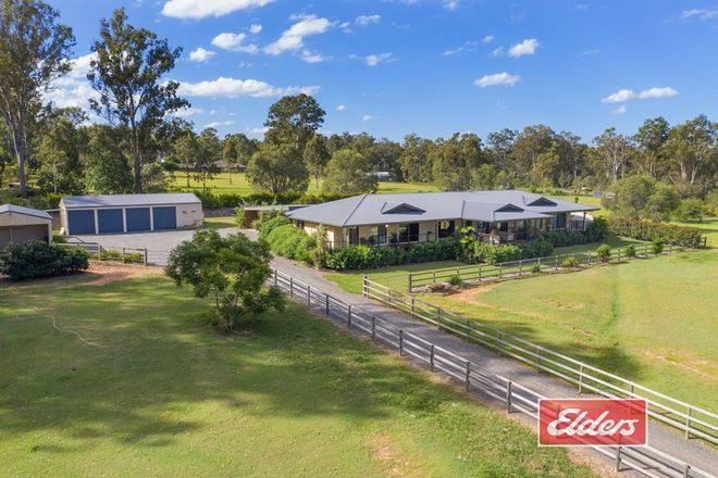 Picture of 66-78 Paula Road, SOUTH MACLEAN QLD 4280