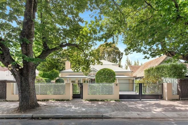 Picture of 9 Regent Street, MILLSWOOD SA 5034