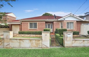 Picture of 23 Renfrew Street, Guildford NSW 2161