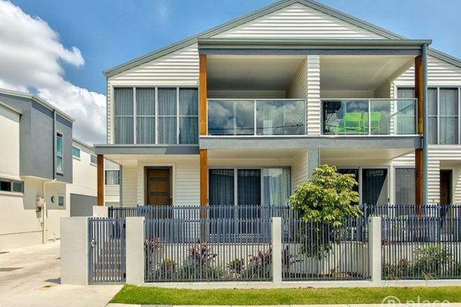 Picture of 2/26 Ashington Street, WEST END QLD 4101