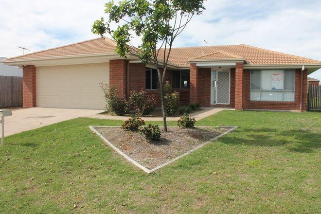 Picture of 49 SANDPIPER DRIVE, LOWOOD QLD 4311