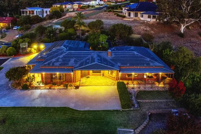 Picture of 6 Gilburn Court, TERINGIE SA 5072