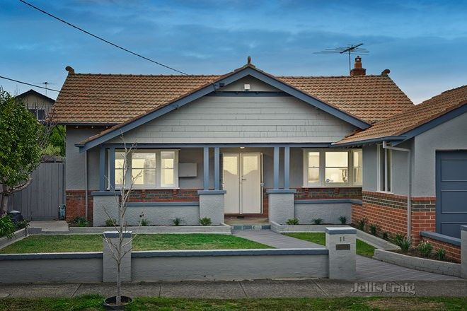 Picture of 11 Beech Street, MALVERN EAST VIC 3145