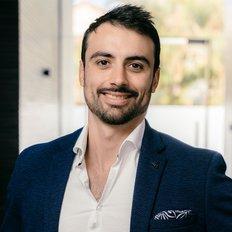 Nick Lapenna, Sales representative