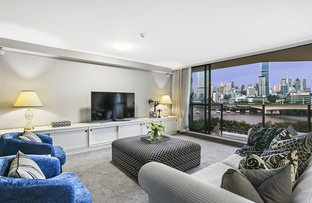 Picture of 45/10 Lower River Tce, South Brisbane QLD 4101