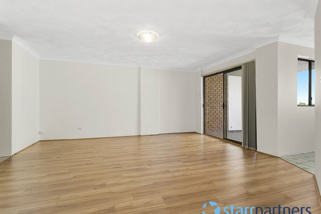 Picture of 31/18-20 Great Western Highway, PARRAMATTA NSW 2150