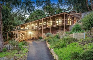 Picture of 23 Ferguson Street, Upwey VIC 3158