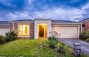 Picture of 33 Evesham  Street, Cranbourne North VIC 3977
