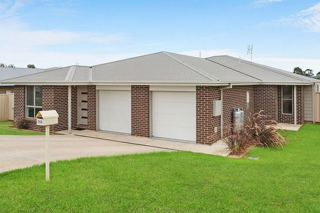 Picture of 24 Rifle Range Road, MUDGEE NSW 2850