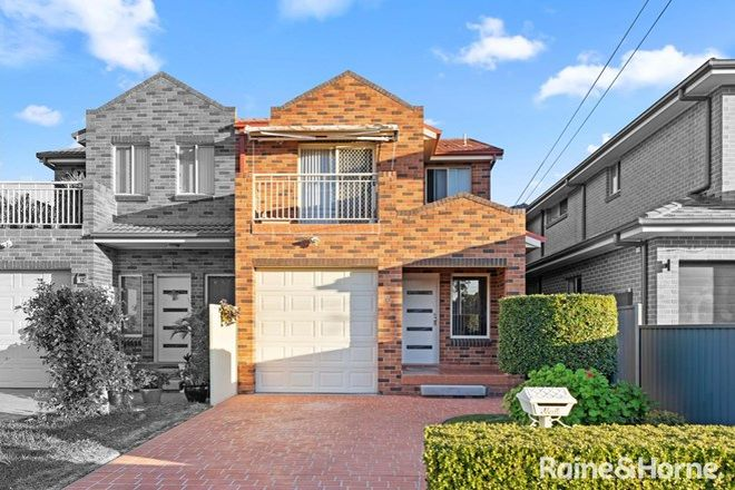 Picture of 12A Duke Street, CANLEY HEIGHTS NSW 2166