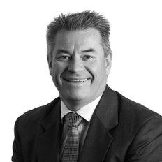 David Reeves, Sales representative