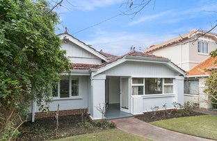 Picture of 24 Williams Road, Nedlands WA 6009