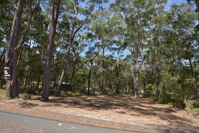 Picture of 8 Angorra, RUSSELL ISLAND QLD 4184