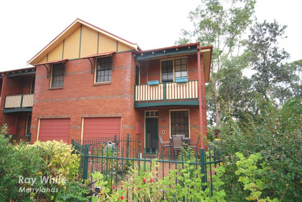 9/178 Fowler Road., Guildford NSW 2161, Image 0