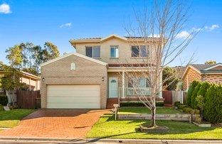Picture of 63 Tullaroan Street, Kellyville Ridge NSW 2155