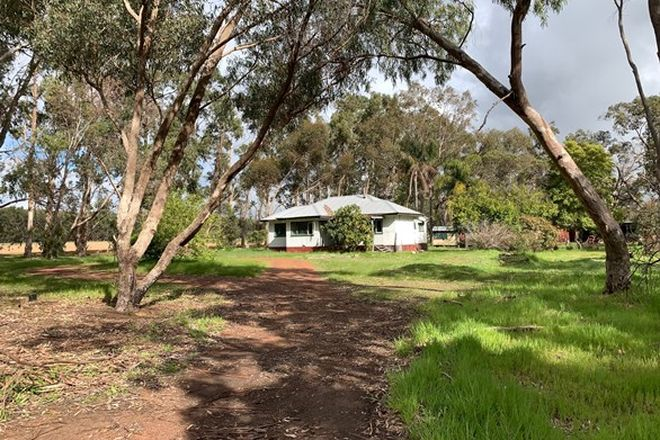 Picture of 540 Jindong-Treeton Road, KALOORUP WA 6280