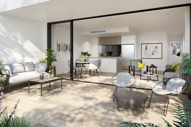 Picture of 19-25 Robey Street, MASCOT NSW 2020