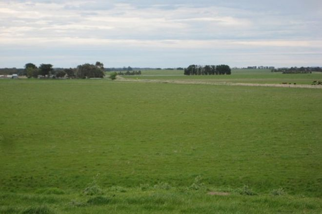 Picture of Lot 2 and 3 Pound Lane, MORTLAKE VIC 3272