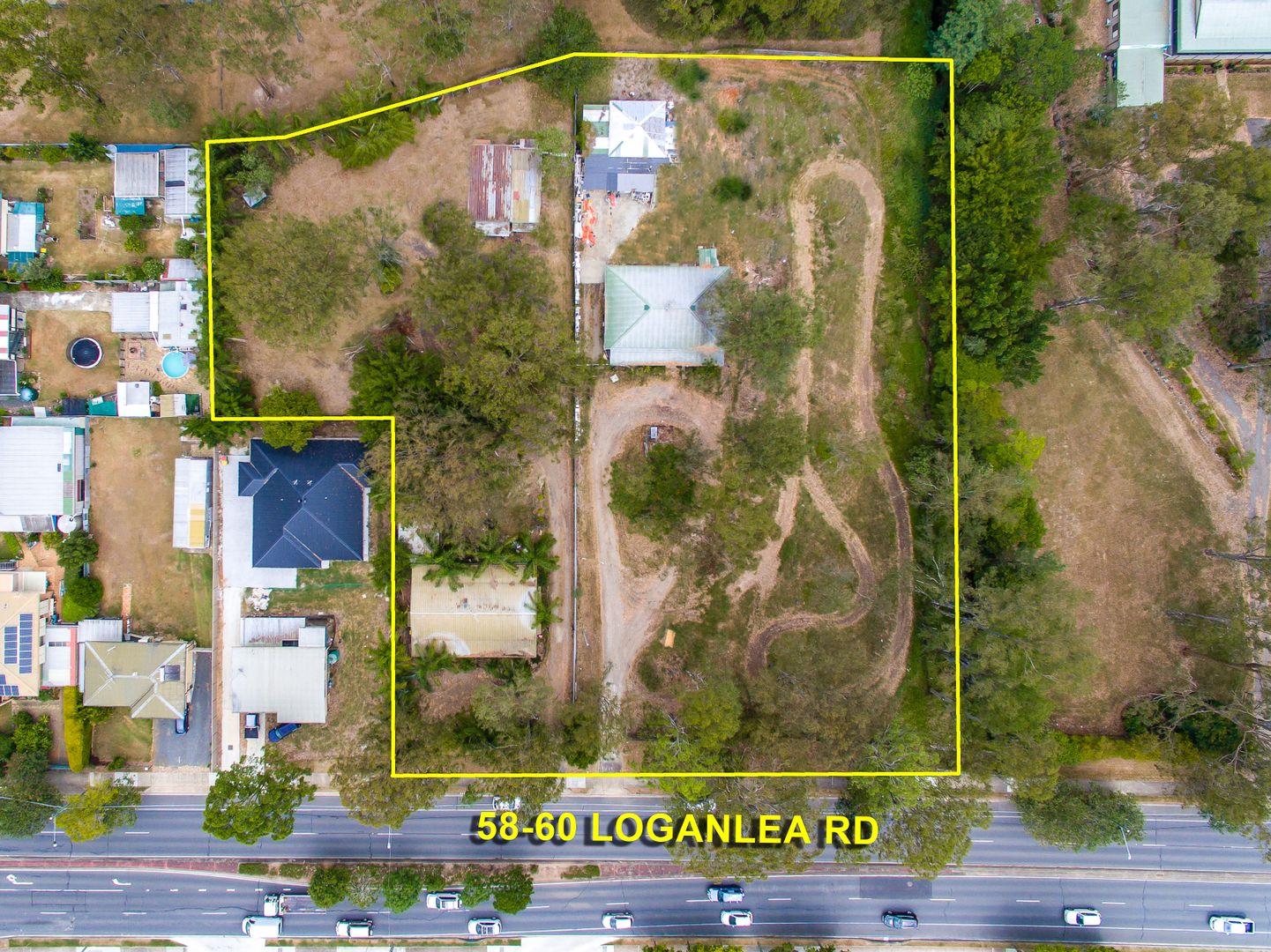 58-60  Loganlea Road , Loganlea QLD 4131, Image 0