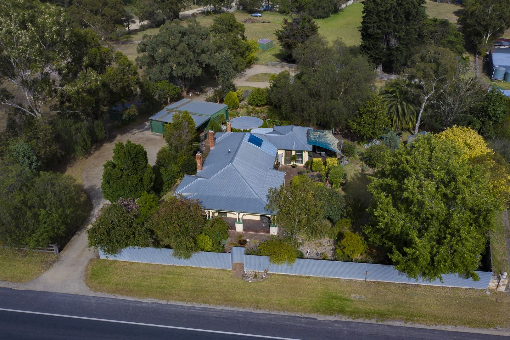 6377 SOUTH GIPPSLAND Highway, Longford VIC 3851, Image 1