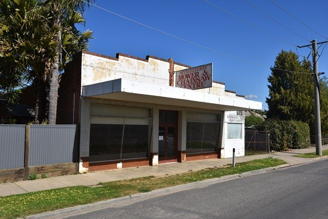 Picture of 86 Standish Street, MYRTLEFORD VIC 3737