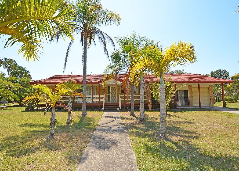 7 Palmwood Drive, Dundowran Beach QLD 4655, Image 2