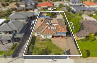 Picture of 61 Snell Grove, Oak Park VIC 3046