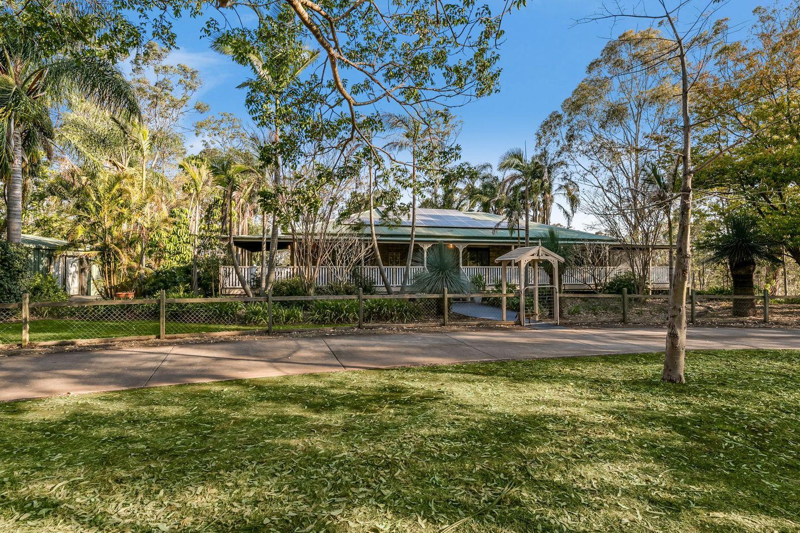 110 Happy Valley Road, Cabarlah QLD 4352, Image 0