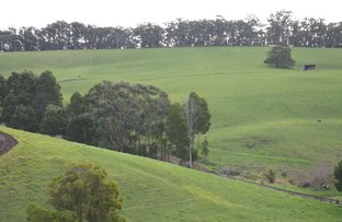 Picture of Lot 1 320 Fishers Road, Boolarra South VIC 3870
