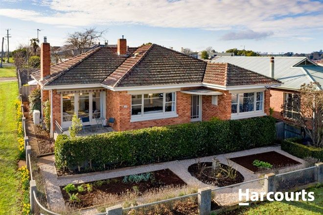 Picture of 39 West Goderich Street, DELORAINE TAS 7304