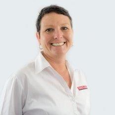 Penny Wake, Sales representative