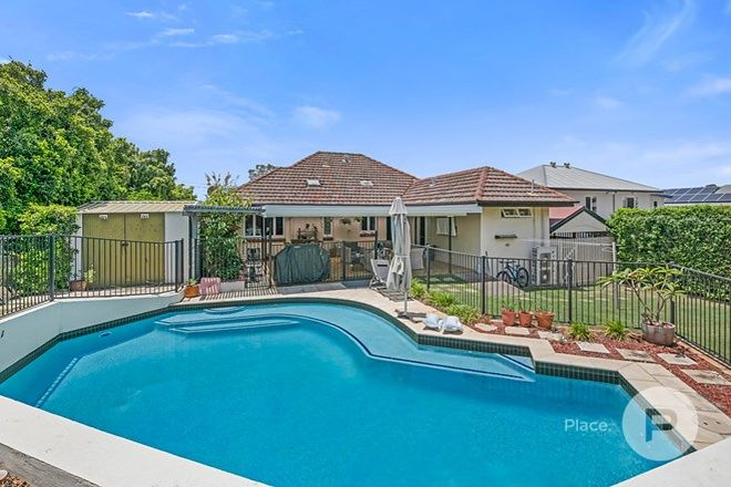 Picture of 115 Stephen Street, CAMP HILL QLD 4152