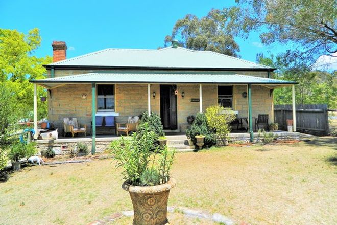 Picture of 78 Carwell St, RYLSTONE NSW 2849