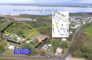 Picture of 3 Whitaker, Boonooroo QLD 4650