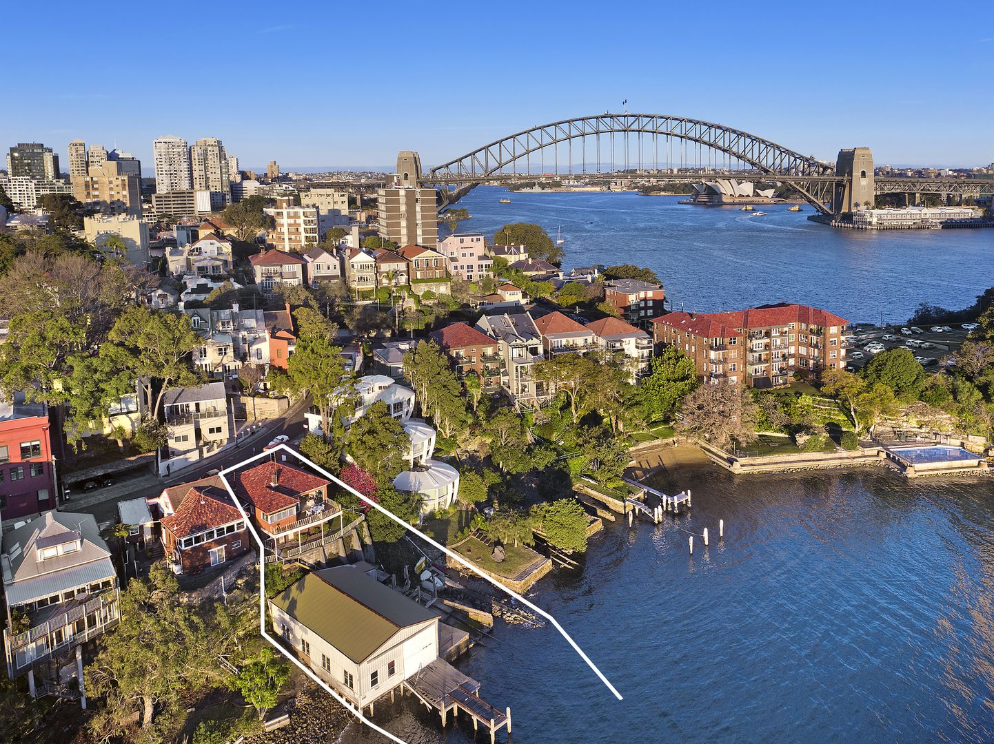 6 West Crescent Street, Mcmahons Point NSW 2060, Image 1