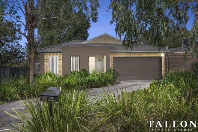 Picture of 25 Reid Parade, HASTINGS VIC 3915