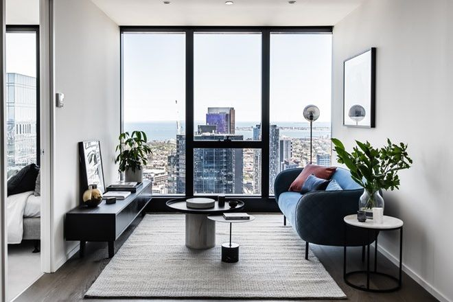 Picture of 70 SOUTHBANK BOULEVARD, SOUTHBANK, VIC 3006