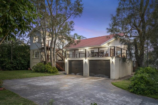 Picture of 1-2 Vesta Close, CHITTAWAY POINT NSW 2261
