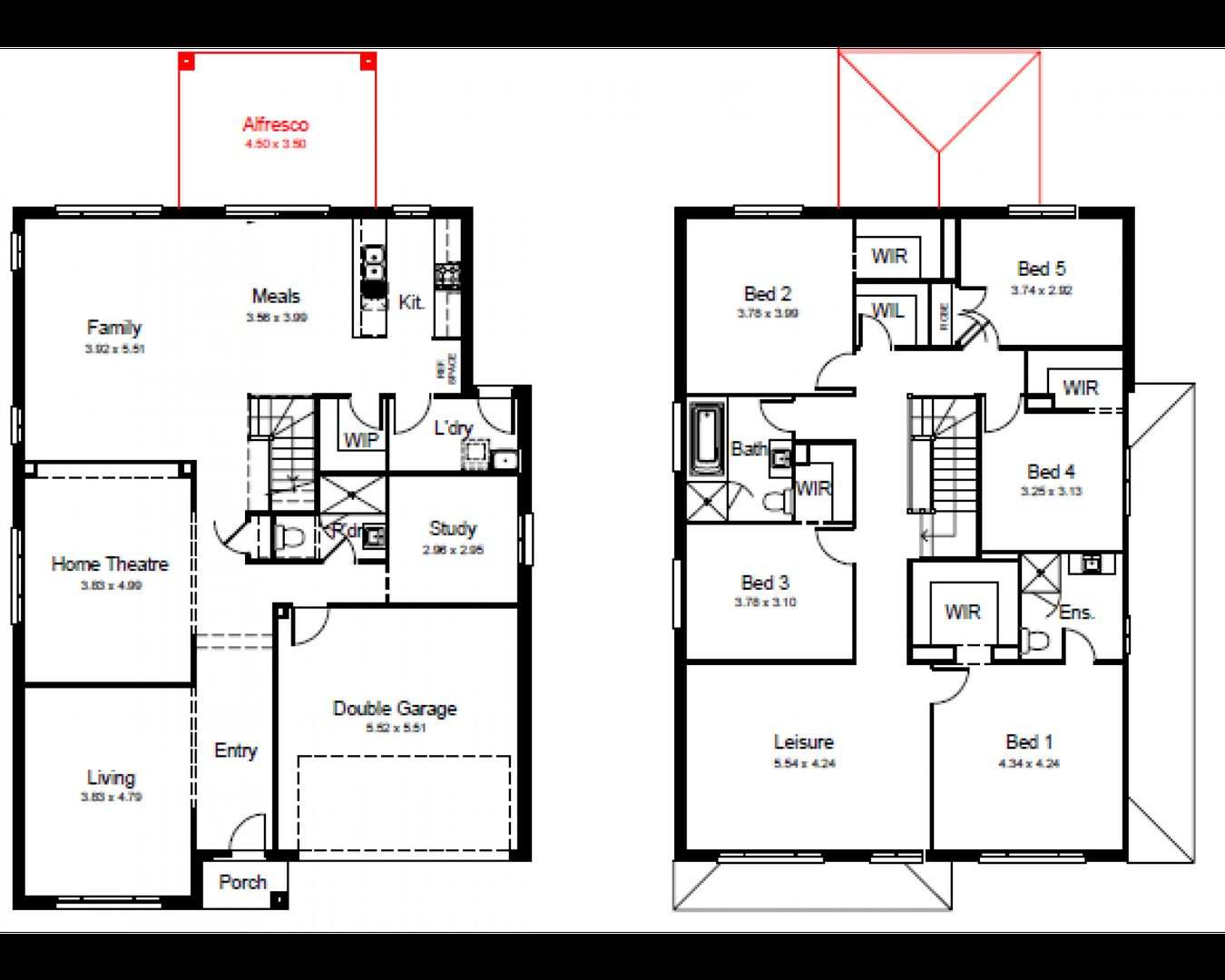 Lot 2510 Proposed Rd, Box Hill NSW 2765, Image 2