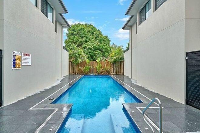 Picture of 10/50-54 Birch Street, MANUNDA QLD 4870