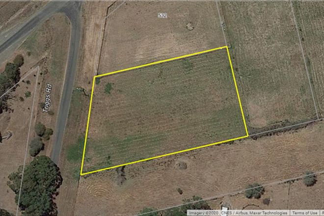 Picture of CA 2 Triggs Road, YENDON VIC 3352