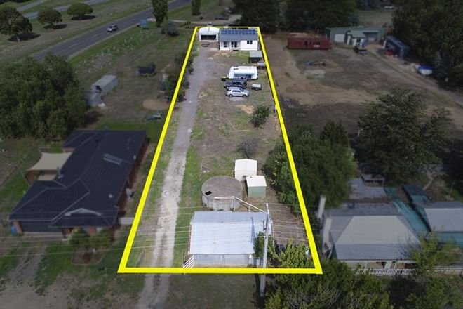 Picture of 3 Hughes Street, AVENEL VIC 3664
