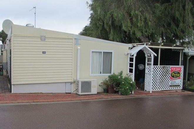 Picture of Unit 118 Big 4 Emu Beach Holiday Park, EMU POINT WA 6330