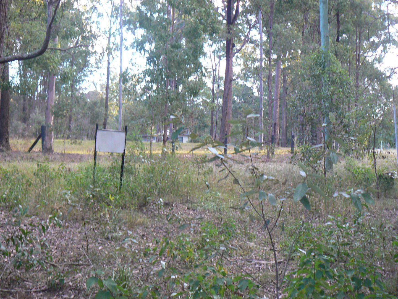 Lot 28 Gilliland Crescent, Blackbutt QLD 4314, Image 2