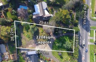 Picture of 67 Victoria Road, Chirnside Park VIC 3116