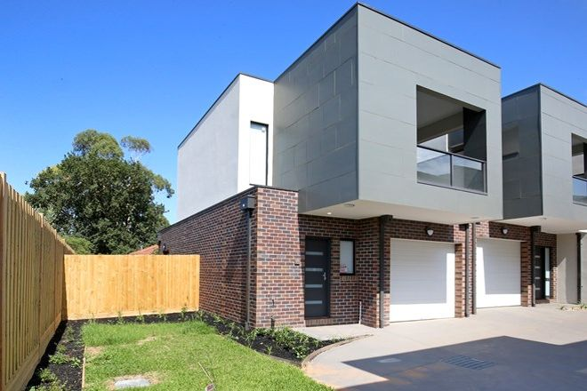 Picture of 8/788-790 Plenty Road, SOUTH MORANG VIC 3752