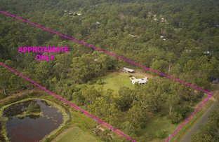 Picture of 209 Burrum River Road, Torbanlea QLD 4662
