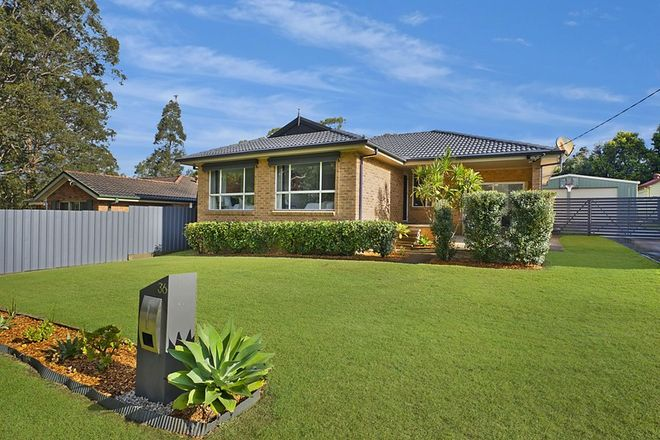 Picture of 36 Thomas Street, NORTH ROTHBURY NSW 2335