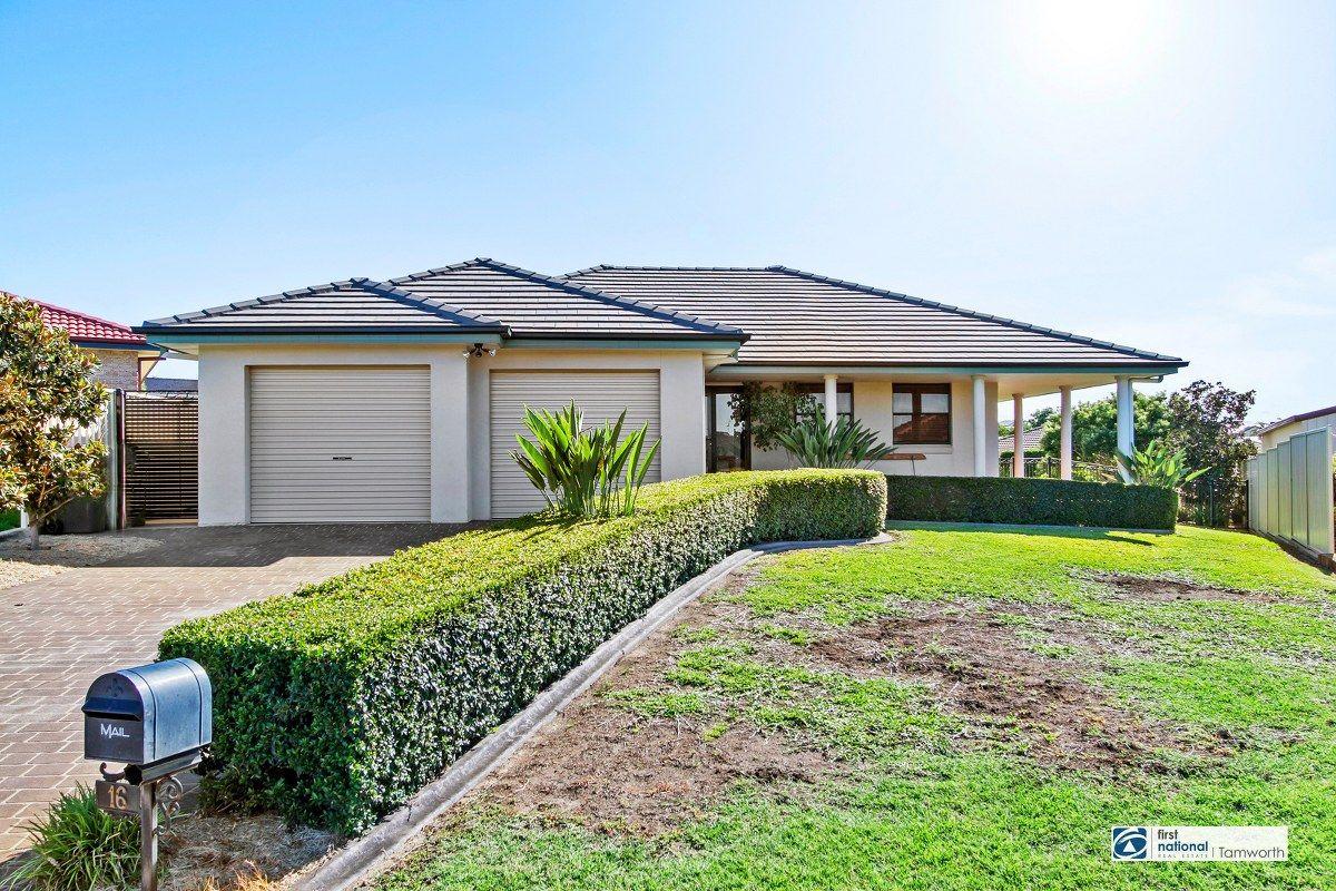 16 Merrinee Place, Tamworth NSW 2340, Image 0